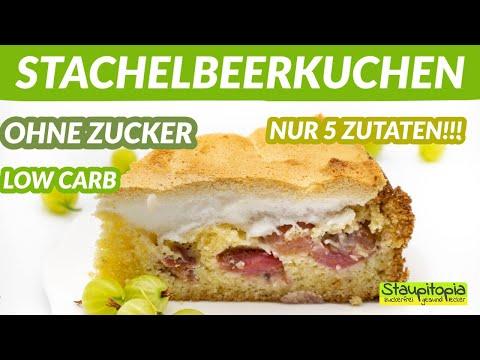 Low Carb Luftkuchen - ein Schokokuchen leicht wie ein Wölckchen I Ohne Backen, Ei, Butter & Zucker from YouTube · Duration:  4 minutes 32 seconds