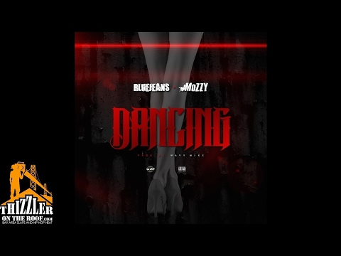 BlueJeans ft. Mozzy - Dancin (prod. Wavy Mike) (Hosted by DJ Ghost) [Thizzler.com]