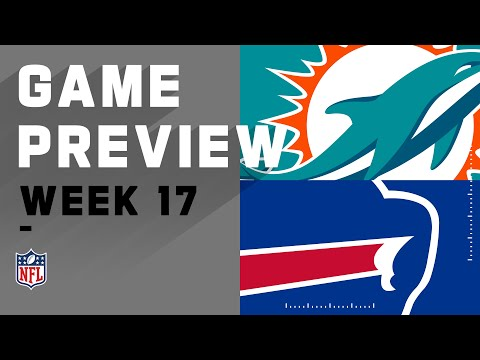 Miami-Dolphins-vs.-Buffalo-Bills-NFL-Week-17-Game-Preview
