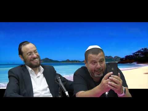 BANDE ANNONCE 2 - PARACHAT HACHAVOUA avec Rav Brand et Fabrice
