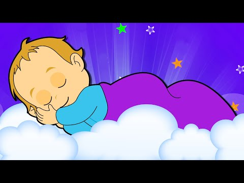 Hush Little Ba Lulla Collection  Songs for Babies to Sleep  HooplaKidz  66 Min
