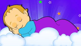Hush Little Baby Lullaby + More Nursery Rhymes & Kids Songs - HooplaKidz