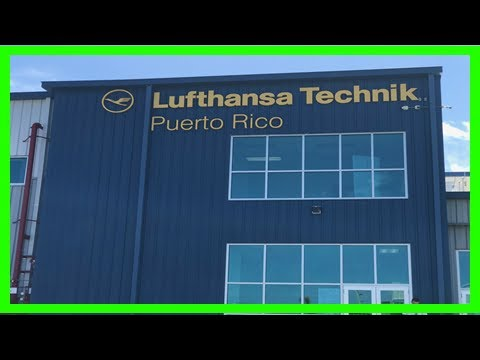 Breaking News   -lufthansa deploys md-11 for hurricane maria recovery efforts in puerto rico