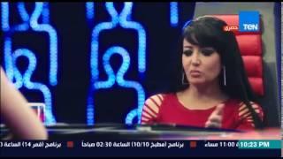 مصارحة حرة الفنانة سمية الخشاب تفجر مفاجأة لأم أظهر فى مشاهد إغراء او قبلات ساخنة