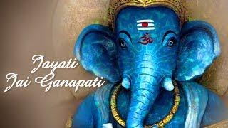Jayati Jai Ganapati | Suresh Wadkar | Sabiha | Aadi Pujya | Times Music Spiritual