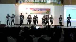 yeah3x..modern dance  (pangkat francisco balagtas)