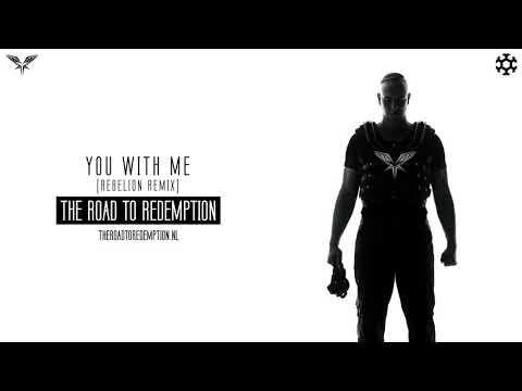 Radical Redemption & Outbreak - You With Me (Rebelion Remix) (HQ Official)