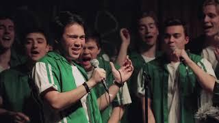 The Heartburn Song - Freshman Fifteen A Cappella