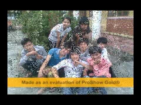 Lớp 12B thpt Lê Văn Thịnh (khóa 2008-2011)