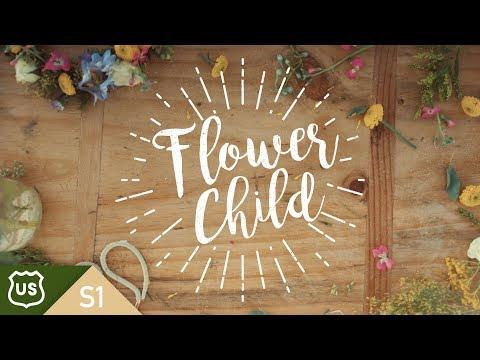 Making Flower Crowns in the Desert   (S1.E1) thumbnail