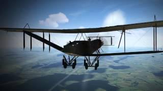 Rise of flight Channel Battles Edition