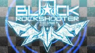 Black Rock Shooter The Game Extended Opening