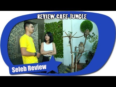 REVIEW CAFE JAMAN NOW (OPIOPIO CAFE)
