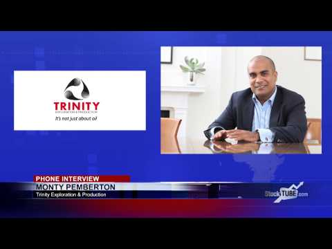 Trinity Exploration & Production CEO: US$23mln acquisition fits strategy