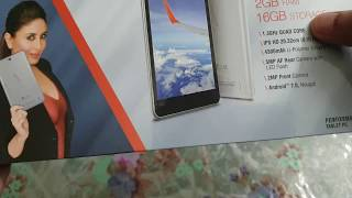 iBall Slide Wings 4GP 16 GB 8 inch with Wi-Fi+4G Tablet review