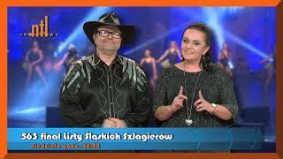 Arkadia Band - Dorota i Bogdan Zapraszają na 563 finał Listy Śląskich Szlagierów TV NTL