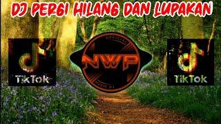 DJ PERGI HILANG DAN LUPAKAN REMIX TIK TOK VIRAL 2020
