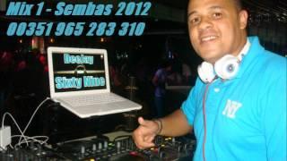 Dj Sixty Nine - Mixer Sembas 1 2012