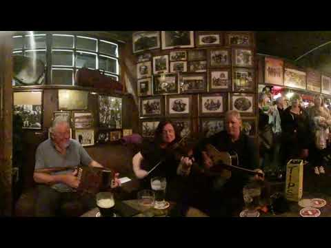 O'Donoghues Bar |Traditional Irish music | Dublin