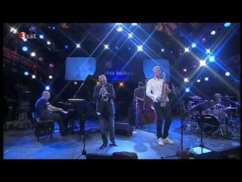 Manu Katché Band - 'Rose' Live 5/7/2008