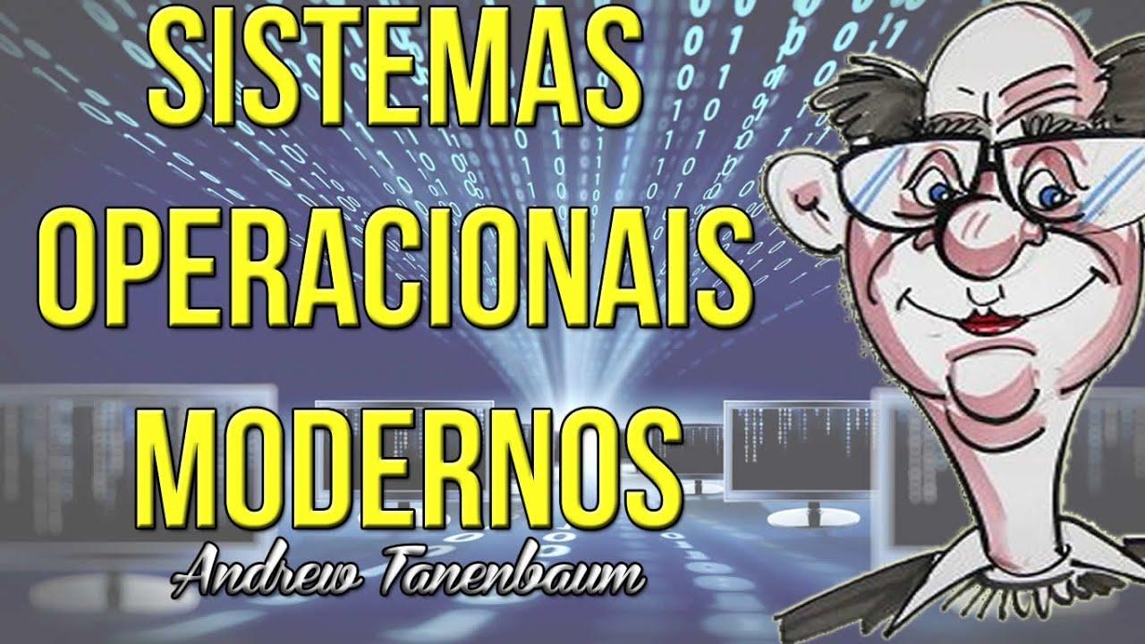 Operacionais tanenbaum download sistemas ebook