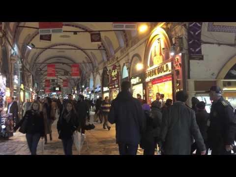 Il Gran Bazar Di Istanbul E I Falsi Contraddizione Europea Nino