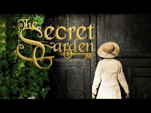 Learn English Through Story ★ Subtitles: The Secret Garden (Level 3)