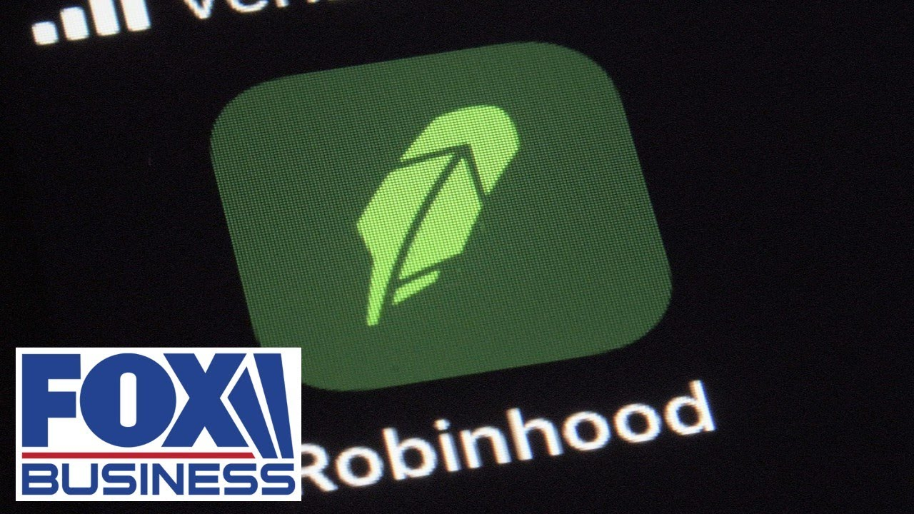 Class action complaint filed against Robinhood for halting GameStop trades