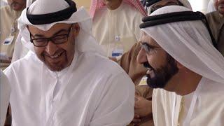 خلوة الإمارات ما بعد النفط