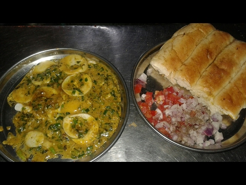 World best  Egg Australian fry in Surat very tasty recipe
