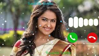 Ekkadiki Pothavu Chinnavada || Avika gor 🎶💞💓💗 || Telugu BGM Ringtone ||🎶🎶🎶💓💗💞💝💖🥰😍😍♥️💖