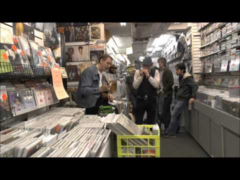 NYC (Record Store Day Performance 2013).