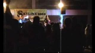 Słodkiego miłego życia Tanzband Skyline2000