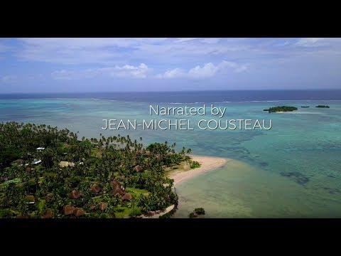 Discover Savusavu - the hidden paradise of Fiji