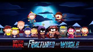 South Park The Fractured But Whole Police Battle Theme