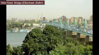 Khartoum: Facts & Gallery
