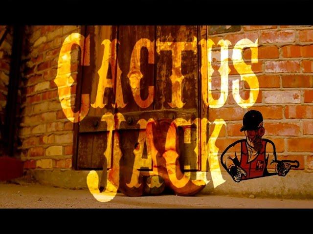 JOEY SOLANO & DOK I.N.F. ft. D-FECT - CACTUS JACK