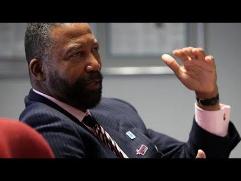 Robert Bobb, D.C. Police Reform Commission Chair, Fmr Oakland City Admin, Live On Police Reform