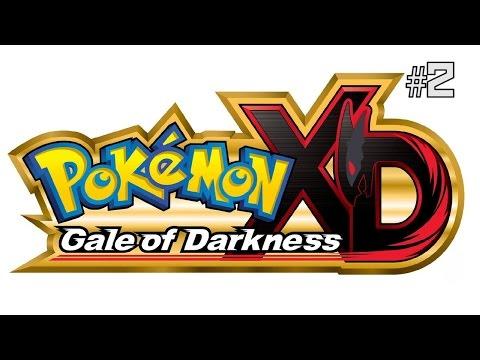 Twitch Livestream | Pokémon XD: Gale of Darkness Part 2 [Gamecube]