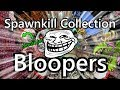 Terraria Spawnkill Collection Bloopers