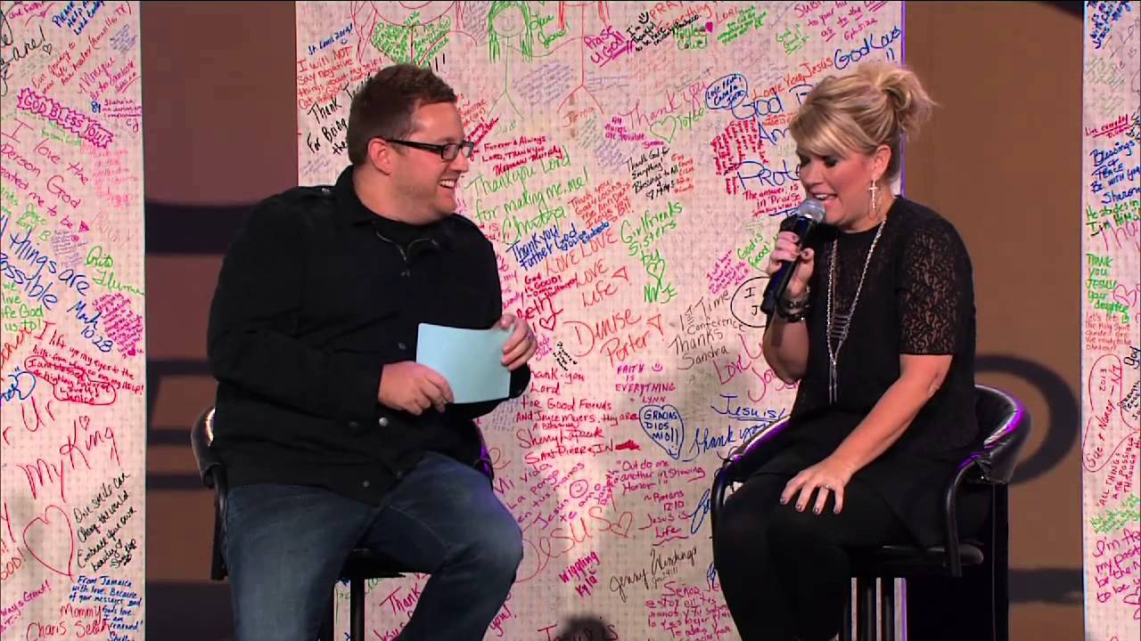 Get To Know Natalie Grant Love Life 2013 Youtube