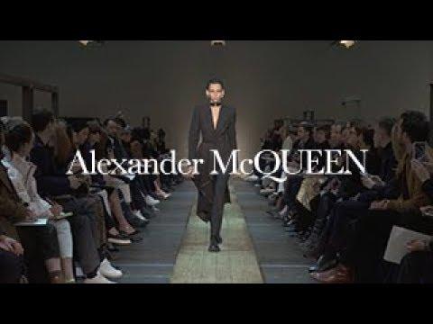 [VIDEO] - Alexander McQueen | Womenswear Autumn/Winter 2019 2