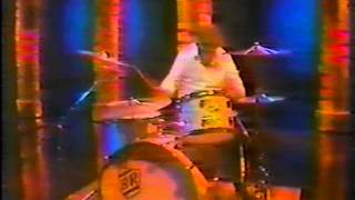 BUDDY RICH,  The Tonight Show (Johnny Carson), April 13, 1976