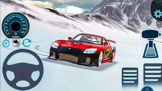 Rx-7 Veilside Drift Simulator Android Gameplay