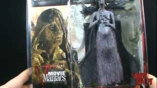 Toy Spot - McfarlaneMovie Maniacs series 5The Tooth Fairy