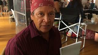 Free Indian Market | Interview - Ricardo Caté