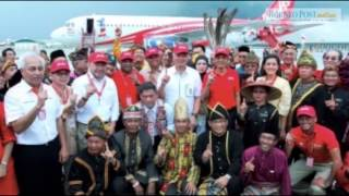 Borneo Post Online Top Ten News of 2013