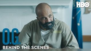 O.G.: Jeffrey Wright on Playlist Louis - Behind the Scenes of O.G. | HBO