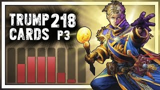 Hearthstone: Trump Cards - 218 - Part 3: Y-y-you Gotta Be Kiddin