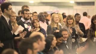 Civil Service Live 2013 highlights